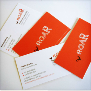 Business cards matt extra business cards 350gsm double sided print with matt laminate to both sides reheart Choice Image